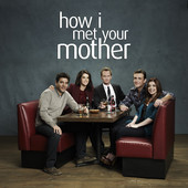 How I Met Your Mother - How I Met Your Mother, Season 8 artwork